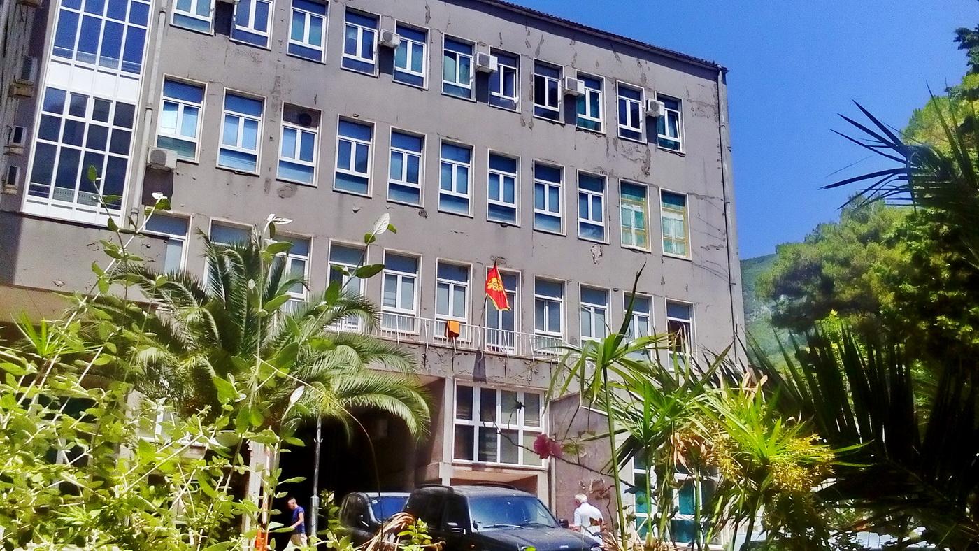 Bolnica Risan